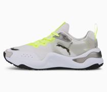 Rise Mixed Metallic Damen Sneaker Schuhe