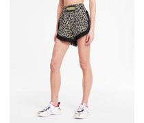 x CHARLOTTE OLYMPIA Allover-Print Shorts