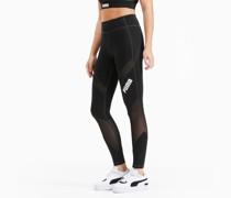 x PAMELA REIF Mid Waist Training Leggings