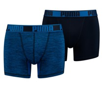 Grizzly Boxer Shorts (2er Pack)