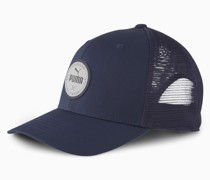 Circle Patch Golf-Trucker-Cap