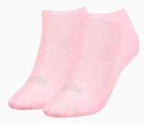 Sneaker Socken 2er-Pack Schuhe