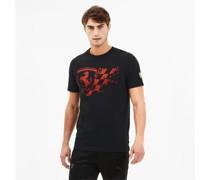 Ferrari Big Shield T-Shirt+