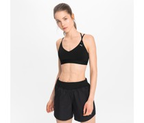 Strappy Studio Crop Top