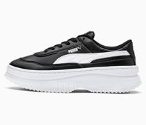 Deva Leder Sneaker Schuhe