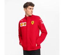 Ferrari Team Softshelljacke