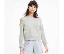 T7 2020 Fashion Sweatshirt mit Rundhalsausschnitt