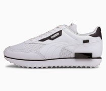 Future Rider Contrast Sneaker Schuhe