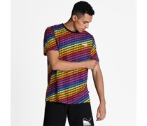 Pride Allover-Print T-Shirt