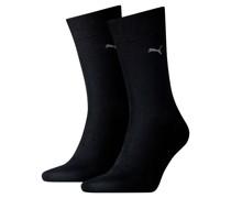 Klassische Socken 2er Pack für Herren