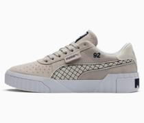 x SELENA GOMEZ Cali Suede Quilt Sneaker Schuhe