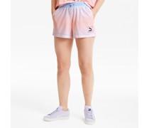 Tie Dye Mesh Shorts