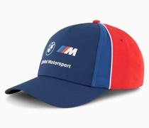 BMW M Motorsport Baseball-Cap für Herren
