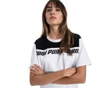 Modern Sport Kurzes Sweat-T-Shirt