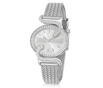 Sin JC Stainless Steel Women's Watch