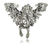 Pegaso Old Silver Bracelet
