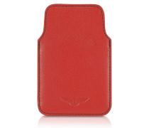 Ettinger - Etui für iPhone® aus Leder