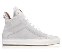 Zeus Upper Herren Sneaker in weiß