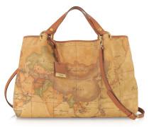 ''Contemporary'' Große Handtasche