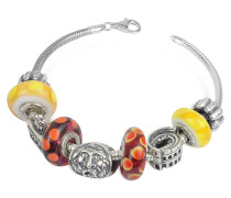 Roma - Armband aus Sterling Silber