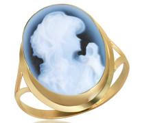 Damen-Ring aus 18k Gold