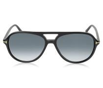 JARED FT0331 Sonnenbrille im Pilotenstyle