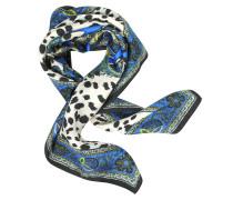 Snake Icon Halstuch mit Tier-Print