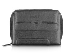 Vibe - Brieftasche aus Leder