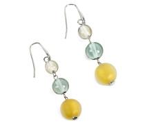 Atelier Nuance - Ohrringe aus Muranoglas und Silber