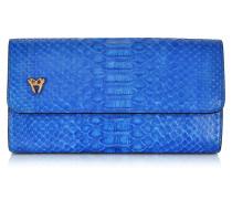 Mittelgroße Python Brieftasche