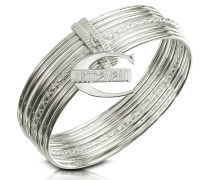 Infinity - Armband mit Logoanhänger