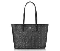 Anya Shopping-Tasche mit Reißverschluss