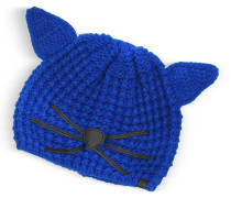Yves Klein Choupette Knit Hat