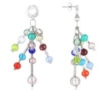 Prestige - Ohrringe mit Perlen aus Muranoglas