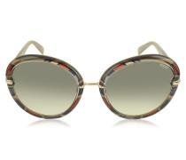 EP0012 Sonnenbrille Fantasy aus Acetat