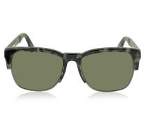MJ 526/S Sonnenbrille aus Acetat & Metall