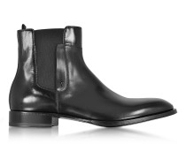 Black Baby Horse Boots