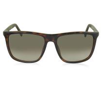 GG 1132/S DWJHA Herren Sonnenbrille aus Acetat
