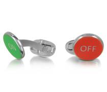 Men's Switch Cufflinks