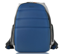 Ninja Black Coated Jersey Backpack w/13'' Laptop Compartment