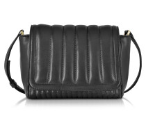 Gasenvoort Mini Crossbody in schwarz