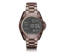 Sable Stainless Steel Bradshaw Women's Smartwatch