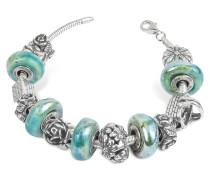 La Natura - Armband aus Sterling Silber