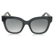 MAGGIE/S Sonnenbrille aus Acetat
