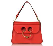 Scarlet Medium Pierce Bag