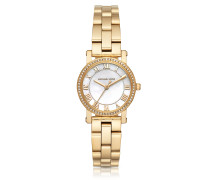 Petite Norie Gold-tone Stainless Steel Women's Watch