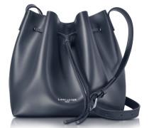 Pur Smooth Bucket Bag aus Leder