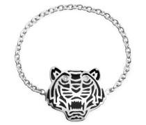 Mini Tiger Ring aus Sterlingsilber
