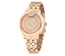 Spire JC Rose Gold PVD Stanless Steel Women's Watch