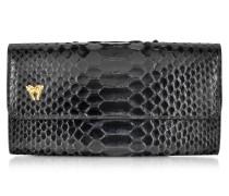 Mittelgroße Brieftasche aus Python